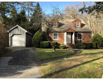 78 CEDAR ST, Wenham, MA 01984 - Photo 1