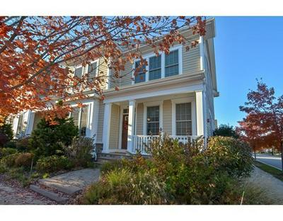 315 MEMORIAL GROVE AVE, Weymouth, MA 02190 - Photo 1
