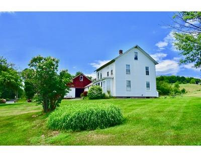 335 HILL RD, Ashfield, MA 01330 - Photo 1