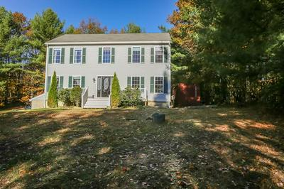 73 FARM POND RD, Oakham, MA 01068 - Photo 1