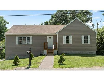 132 MCCARTHY AVE, Leicester, MA 01611 - Photo 1
