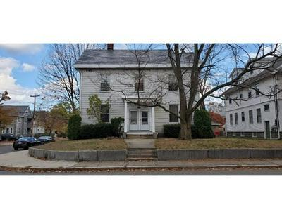 109 WARREN ST # 0, Arlington, MA 02474 - Photo 1