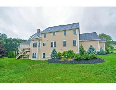 67 CLUBHOUSE WAY # 67, Sutton, MA 01590 - Photo 1