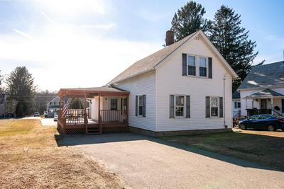 33 QUINEBAUG RD, DUDLEY, MA 01571 - Photo 1