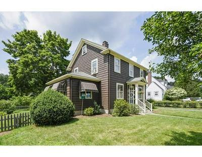 73 WILLOW ST, Westwood, MA 02090 - Photo 2