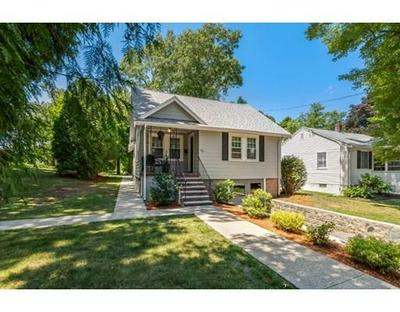 190 FOREST ST, Melrose, MA 02176 - Photo 1