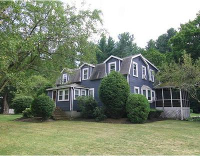 187 SOUTH RD, Bedford, MA 01730 - Photo 1