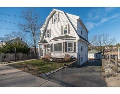 78 BASS AVE, Gloucester, MA 01930 - Photo 1