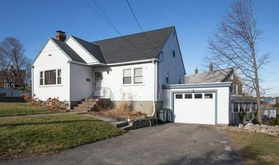 10 NEWTON ST, HULL, MA 02045 - Photo 1