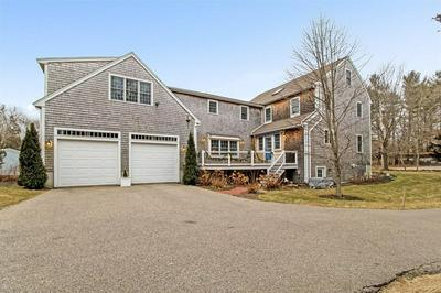 225 PARSONAGE ST, Marshfield, MA 02050 - Photo 2