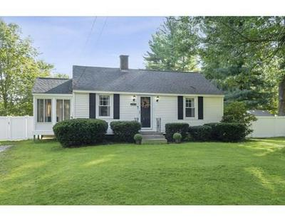 247 REDEMPTION ROCK TRL, Sterling, MA 01564 - Photo 2