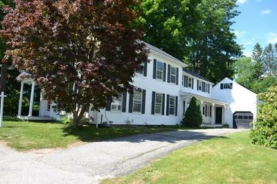 126 PLEASANT ST, Barre, MA 01005 - Photo 1