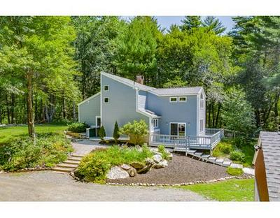 243 MICHAEL SEARS RD, Belchertown, MA 01007 - Photo 2