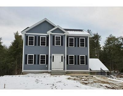 5 SLED RD, Ashburnham, MA 01430 - Photo 2