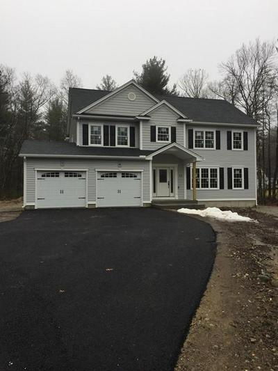12 CROW HILL RD, MONSON, MA 01057 - Photo 1