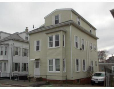 54 WARNER ST APT 2, Gloucester, MA 01930 - Photo 1