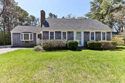 89 TROUT BROOK RD, Barnstable, MA 02635 - Photo 1