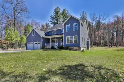117 OLD MILL RD, Harvard, MA 01451 - Photo 1
