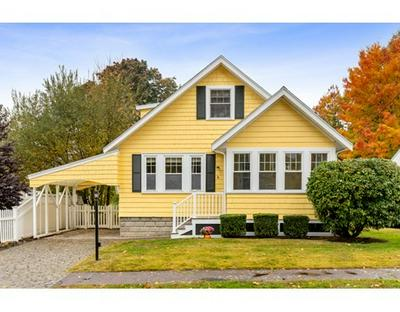 6 AMES ST, Wakefield, MA 01880 - Photo 1