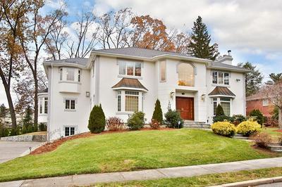 30 FAIRHAVEN RD, NEWTON, MA 02459 - Photo 1