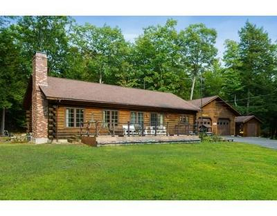 134 RINDGE STATE RD, Ashburnham, MA 01430 - Photo 1