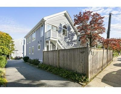 147 CUSHING ST APT 5, Cambridge, MA 02138 - Photo 1