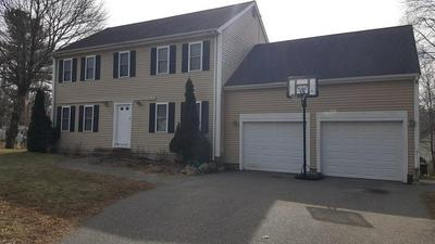 86 OAKLAND ST, STOUGHTON, MA 02072 - Photo 1
