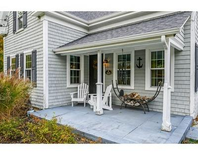 223 OLD COUNTY RD, Sandwich, MA 02537 - Photo 2