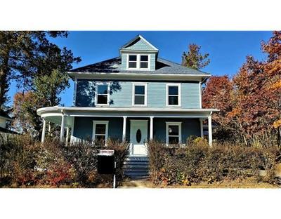 18 ELM ST, Webster, MA 01570 - Photo 1