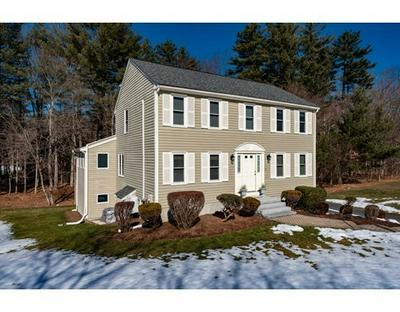 1 COOPER RD, Mansfield, MA 02048 - Photo 1