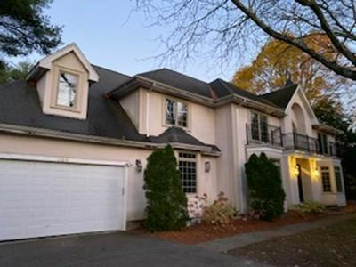 384 DUDLEY RD, NEWTON, MA 02459 - Photo 2