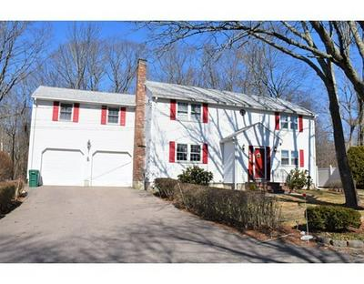 43 KING ST # 45, Mansfield, MA 02048 - Photo 1
