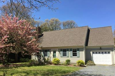 6 HUCKLEBERRY DR, Orleans, MA 02653 - Photo 1