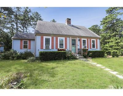 235 PINE WOODS RD, Eastham, MA 02642 - Photo 2