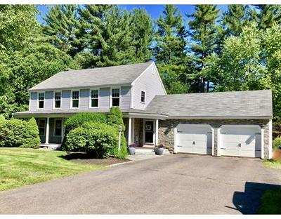 16 DRUMLIN HILL RD, Groton, MA 01450 - Photo 1