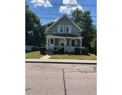 15 HORACE ST, Mansfield, MA 02048 - Photo 1