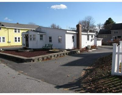21 LIBERTY ST # 1, Wilmington, MA 01887 - Photo 1