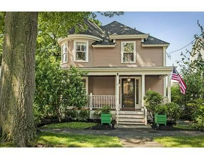 18 ANDREW RD, Swampscott, MA 01907 - Photo 2