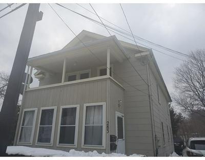 283 CHARLTON ST, Southbridge, MA 01550 - Photo 1