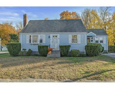 81 CHISHOLM RD, Weymouth, MA 02190 - Photo 1