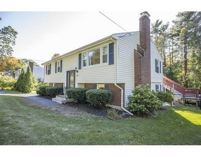 115 TREMONT ST, Mansfield, MA 02048 - Photo 2
