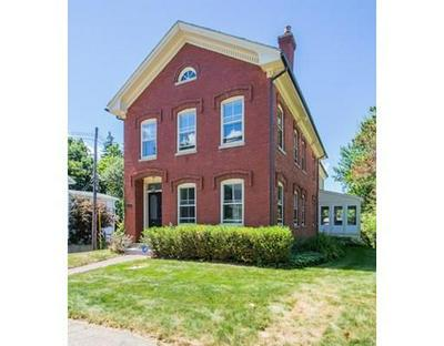 60 PLEASANT ST, Leicester, MA 01524 - Photo 1