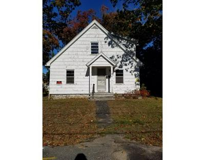 34 STOUGHTON AVE, Webster, MA 01570 - Photo 2