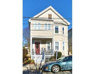 92 LINE ST # 1, Somerville, MA 02143 - Photo 2