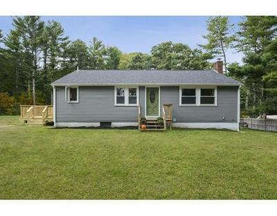 3 OLD FEDERAL RD, Carver, MA 02330 - Photo 1
