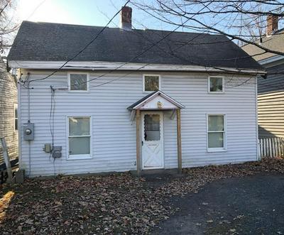 17 GRANBY RD, Granville, MA 01034 - Photo 1