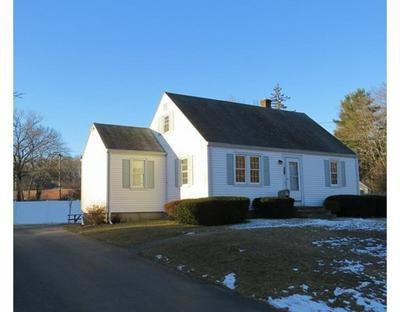 19 WASHINGTON RD, Northborough, MA 01532 - Photo 1