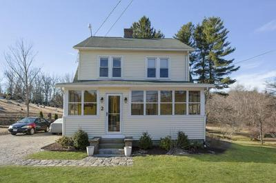 2 SCANTIC RD, HAMPDEN, MA 01036 - Photo 1