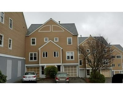 26 MERLIN CT # 26, Worcester, MA 01602 - Photo 1