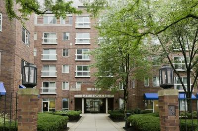 950 MASSACHUSETTS AVE APT 514, Cambridge, MA 02139 - Photo 1